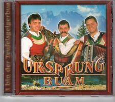 (GK802) Ursprung Buam,  I Bin Der Teufelsgeigerbua - CD