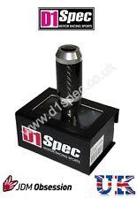 D1 Spec CARBONIO Pomello del cambio 5MT / 6mt SV / BK CIVIC TYPE R ACURA INTEGRA RSX S2000 Fit