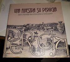Una finestra sul Perugia Arti e Mestieri tra 800 e 900 Futura 2014