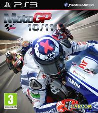 Moto Gp 10/11 ~ Ps3 (en Perfectas Condiciones)