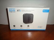 Blink XT2 Home Security 1 HD Camera System Kit Wireless Motion Detection Sealed