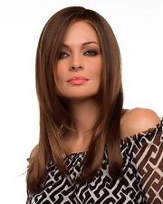 BELINDA BY ENVY WIGS SYNTHETIC HAIR *U PICK COLOR * NEW IN BOX WITH TAGS