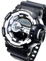 Casio G-Shock Hyper Color Men's Watch GA-400-1A
