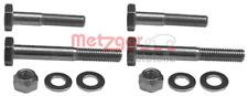 Montagesatz, Lenker für Radaufhängung Vorderachse METZGER 55001848