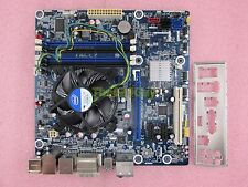 Intel DH67BL H67 Motherboard mATX + Core i3-2120 3.3GHz CPU + Heatsink Fan I/O