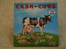 Cash Cows LP washed/lavé (M -)