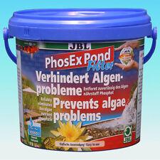 JBL PhosEX Pond Filter 1kg - 1000 g  -Algen Teich Wasser  24 Std.Versand