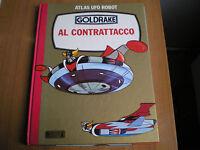 ragazzi ATLAS UFO ROBOT - GOLDRAKE AL CONTRATTACCO - GIUNTI MARZOCCO
