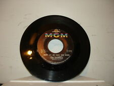MGM K13242 The Animals Baby Let Me Take You Home / Gonna Send You Back To Walker