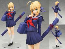ALTER Fate Stay Night Saber Lily Master Uniform 1/7 Figure Figurine New No Box