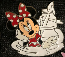 New listing Disney Pin 76276 Minnie Mouse Color Your Own