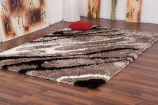 Wohnraum-Teppiche im Hochflor/Shaggy/Flokati-Stil