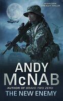 The New Enemy: Liam Scott Book 3 (Liam Scott series),Andy McNab