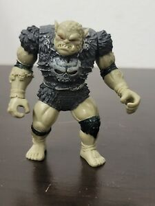 Chap Mei True Legends 5 Inch Action Figure Ogre Weapons Collectible