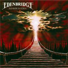 EDENBRIDGE Sunrise In Eden CD (Female Fronted Symphonic Power Metal)