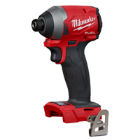 """Milwaukee 2853-20 M18 Fuel™ 1/4"""" Hex Impact Driver TOOLY ONLY"""