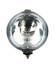 Fernscheinwerfer RUND  LED RING H3  12V  CHROM  Halogenscheinwerfer FRONT