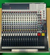 More details for soundcraft fx 16 ii