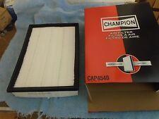 CHAMPION Air Filter CAP 4540   1983-1995 VOLVO 244 245 740 745 760 780 940