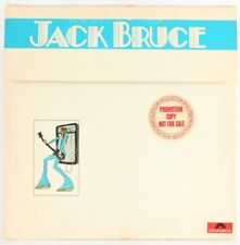 Jack Bruce, At His Best  Vinyl Record *USED*