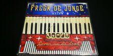 Freek de Jonge & Stips – Leven Na De Dood Maxi-Single CD Single