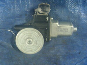 Power Window Lift Motor Front Left Driver Side 807313SG1A Fits 13-16 17 Sentra