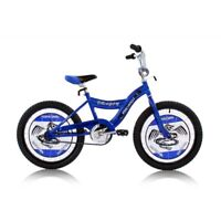 Micargi DRAGON-B-BL 20 in. Boys BMX Bicycle Blue