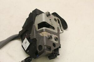 2013 2014 Ford Focus ST oem LH driver front door lock actuator BF6A-F21813-EG