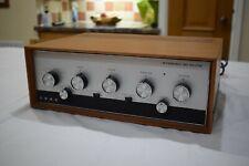 Leak Stereo 30 Plus Amplifier