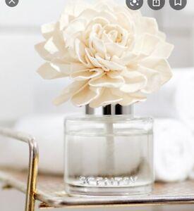 SCENTSY Fragrance Flower LUNA 🌸Fresh Light, Fresh Essential Oil Air Freshener