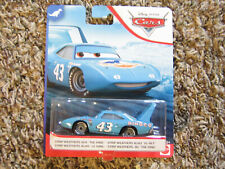 DISNEY PIXAR CARS STRIP WEATHERS THE KING DINOCO 400