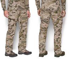 NWT UNDER ARMOUR Ridge Reaper Field Hunting Pants 1254259-900 Barren 44/32
