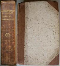 Antica 1780 Enciclopedia Dizionario scienze arti mestieri Diderot D'Alembert v.7