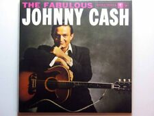 The Fabulous - Johnny Cash (CD wie neu/like new, Mini LP Replica Cover)