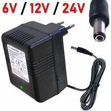 Ladegerät Ladekabel Netzteil für elektrische Kinderautos Elektroautos 6V 12V 24V
