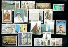 Ireland 1982 Year Set (30 stamps) - MNH