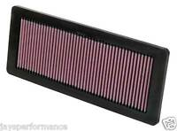 KN AIR FILTER REPLACEMENT FOR MINI COOPER S 1.6i 2007 - 2015