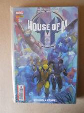 HOUSE OF M Marvel Miniserie #70  Vol.2 di 4 Marvel Italia  [G764F]