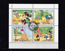 Sharjah 1972 - Cartoons (Walt Disney)
