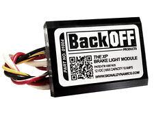 Signal Dynamics Back Off XP 1004 Motorcycle Brake Light Flasher - Universal Fit