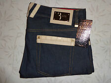 Billionaire Italian Couture $1750 Jeans Alligator Size 52 EU NWT Made in Italy