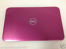 DELL Inspiron 15R Switch By Design Studio Lotus Pink Lid (18) P/N V3N56