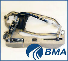 BMW X5 E53 99-05 OEM: 51228243636 DOOR OUTSIDE HANDLE CARRIER REAR RIGHT