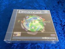 Planet Ring NEW for UK Dreamcast Factory Sealed (rare in full size PAL game case