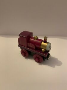 Thomas Tank Engine & Friends Wooden Train - LADY - LEARNING CURVE -