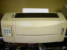 Lexmark 2480-200 Forms Printer USB