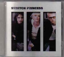 Stretch Princess-Cd album