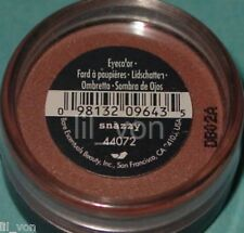 Bare Escentuals SNAZZY EYECOLOR Antique Mauve~NEW&FACTORY SEALED~FREE SHIPPING