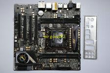 ASRock X79 EXTREME4-M  X79 Motherboard  LGA 2011 USB3.0 SATA3.0 Mainboard