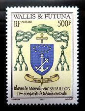 FRANCE WALLIS ET FUTUNA 2003 Coat of Arms SG842 U/M NB1037